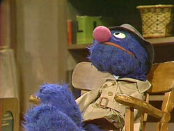 Grover.detective