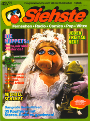 HÖRZU-Siehste-Nr.42-1979-Piggy&Kermit