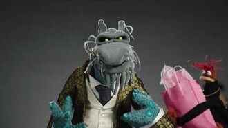 Happy Black Friday Shopping from The Muppets