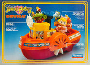 Muppet Babies Showboat 05
