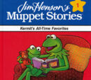 Kermit's All-Time Favorites