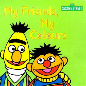 Myfriendsmycolours