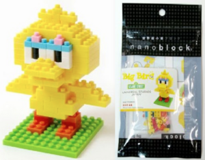 Nanobigbird