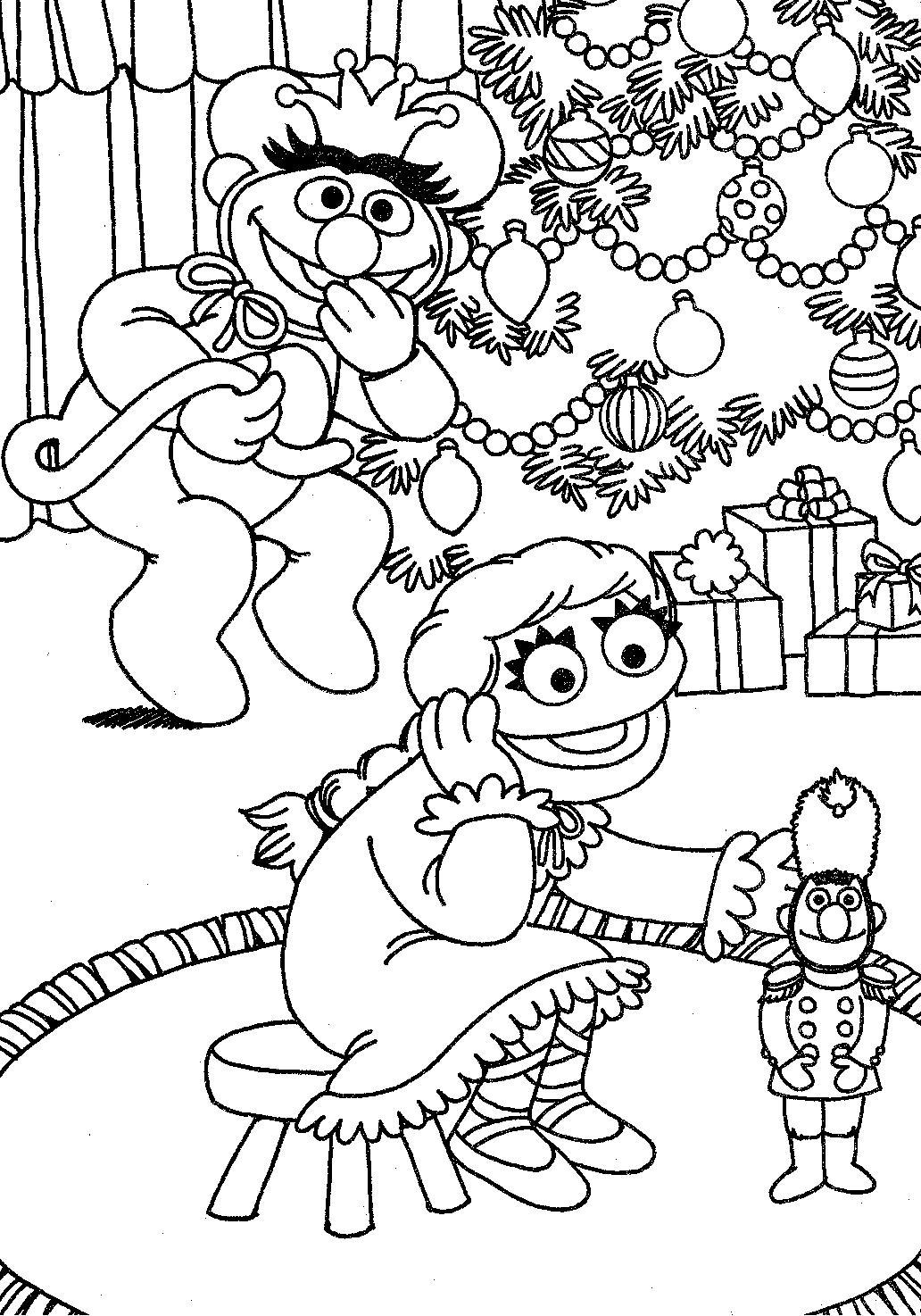 The Nutcracker Muppet Wiki Fandom Powered By Wikia