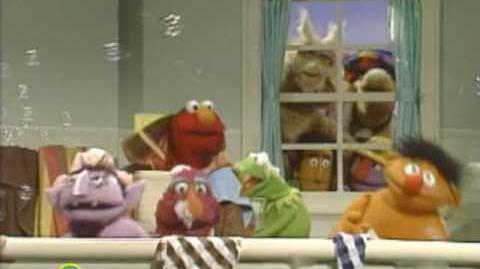 Sesame Street Do De Duckie With Ernie