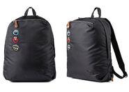 Sesame backpack black puma 2017