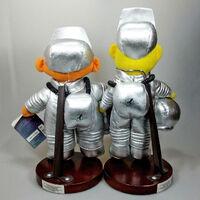 Sesamstrasse ernie bert astronauts 02
