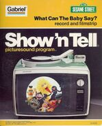 1977 showntell