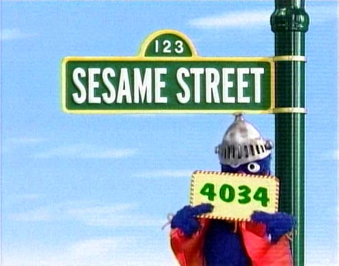 Episode 4034 | Muppet Wiki | FANDOM powered by Wikia