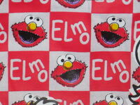 Accessory innovations handbag elmo 3