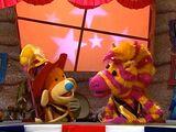 Episode 122: The Parade Episode