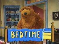 Bear203d