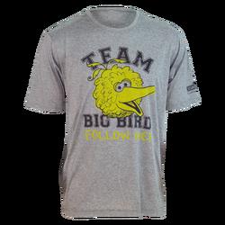 BigBird Run Front