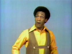 Bill Cosby surprise