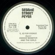 Cookie levan 12