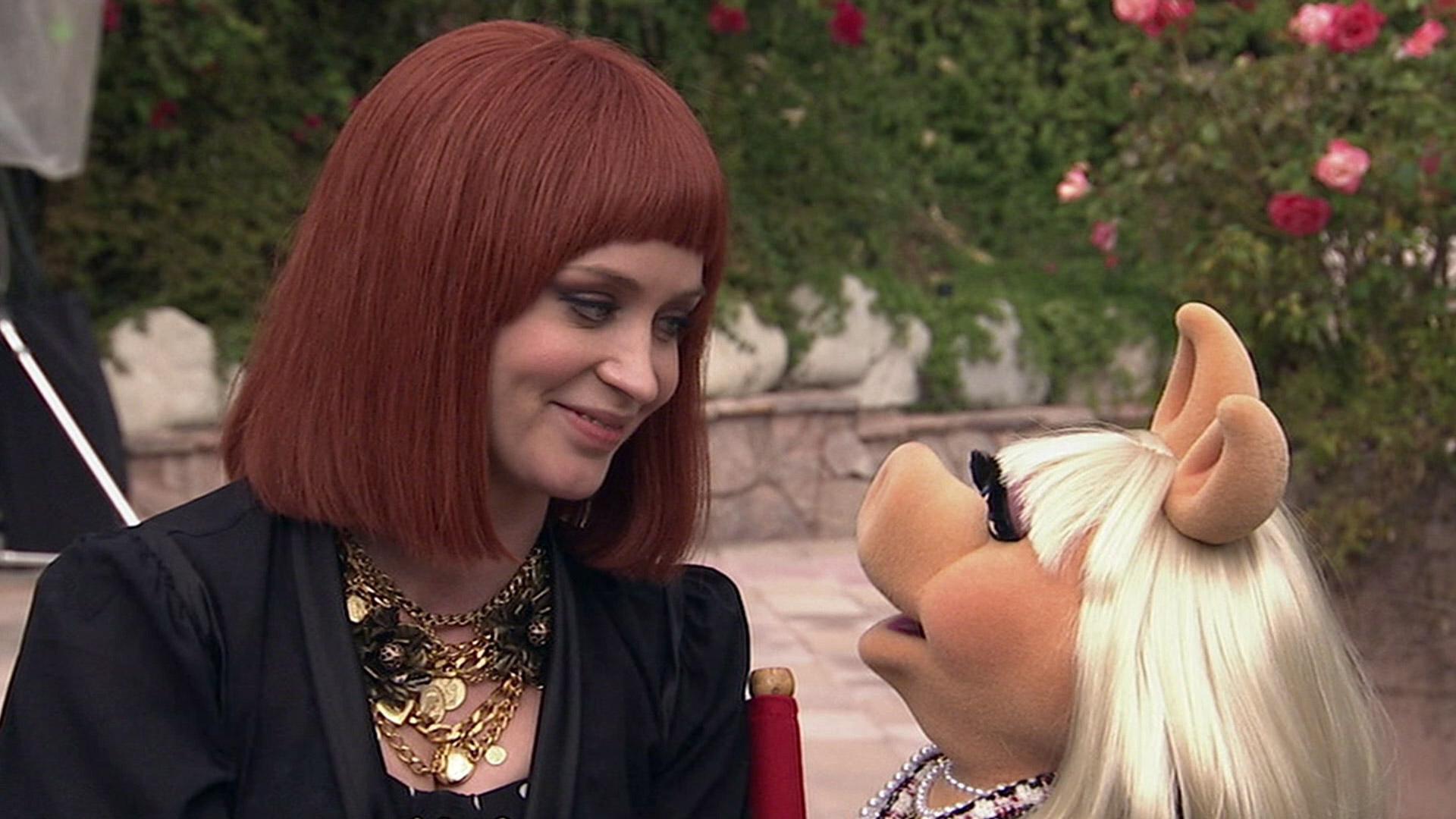 Emily Blunt   Muppet Wiki   FANDOM powered by Wikia