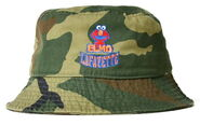 Lafayette elmo bucket hat 2016