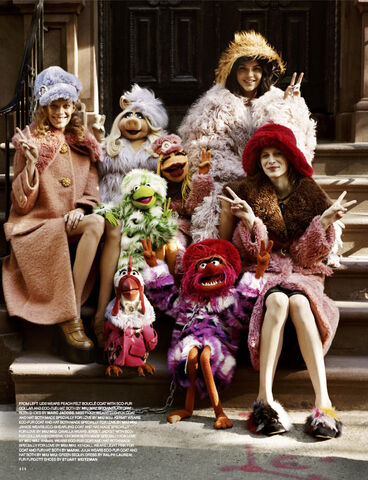 File:Love magazine Muppets and Lexi, Kendall, Julia.jpg