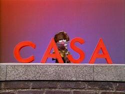 Mostly-CASA