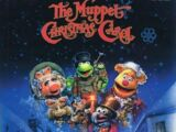 The Muppet Christmas Carol (sheet music book)
