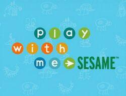 PlayWithMeSesame