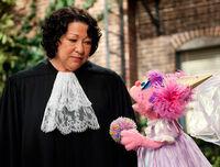 Season43 Sonia Sotomayor