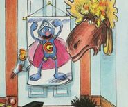 Supergrover-springcleaning