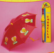 Tara toys 1989 catalog sesame street umbrella 2