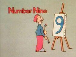 Toon.NumberNinePainter