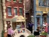 Season 25 (1993-1994)