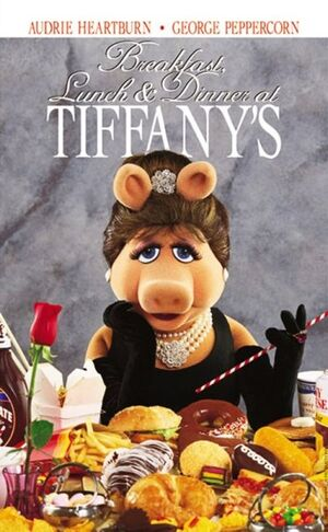 Breakfast at Tiffany's | Muppet Wiki | FANDOM powered by Wikia