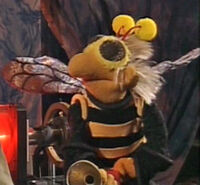 Bee Muppets Tonight