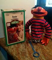 Child guidance 1973 ernie puppet