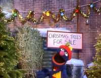 GroverXmasTrees