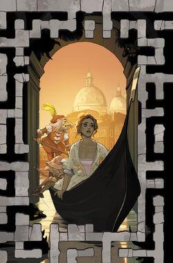 Labyrinth Coronation 02 Fiona Staples