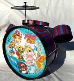 Mb drum 1