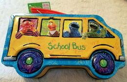 Msrf 2005 school bus lunchbox 2
