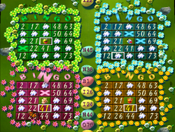 PartyCruise-Bingo