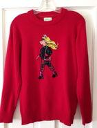 Piggyopeningceremonysweater