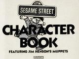 Sesame Street style guide (1979)