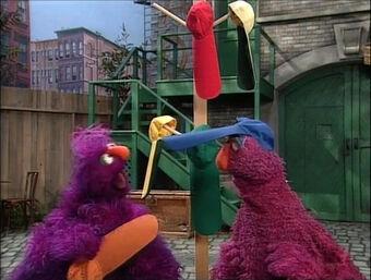 Episode 3692 Muppet Wiki Fandom