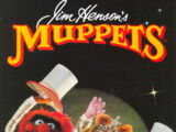Muppet knitting patterns