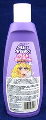 Calgon 1990 miss piggy pink bananas bubble bath shampoo 2
