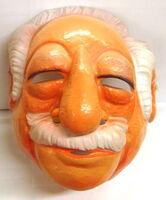 Cesar waldorf mask