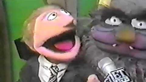 Entertainment Tonight Muppet Meeting Films
