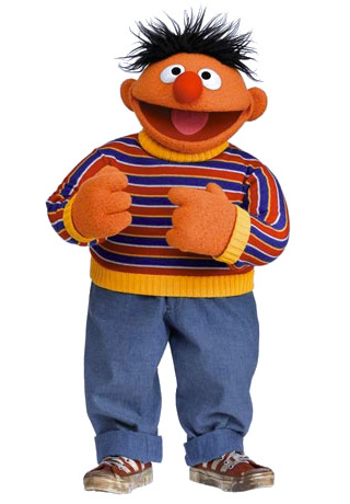 Ernie | Muppet Wiki | FANDOM powered by Wikia