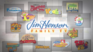Jim Henson Family TV logo