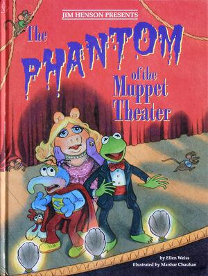 Phantommuppettheater