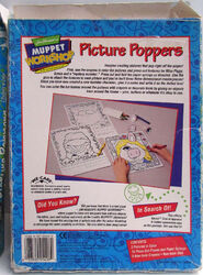 Picture Poppers box back