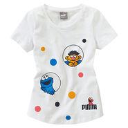 Puma 2016 circles shirt
